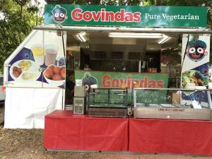 Govindas Catering