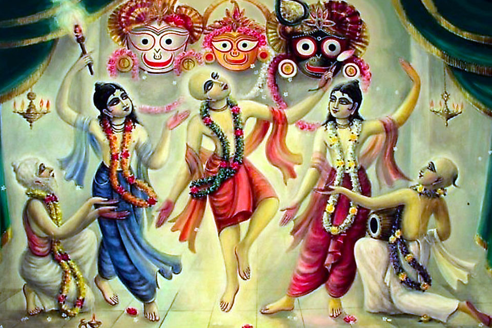 The Bhagavad Gita Core Spiritual Text For ISKCON Describes Variety Of Yoga Practices Among Them Are Karma Practice Conscious Action