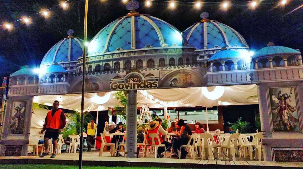 Ivory Restaurant Parramatta Menu